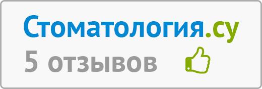 Стоматология Эстетика на Вокзальной - отзывы на сайте Ryazan.Stomatologija.su